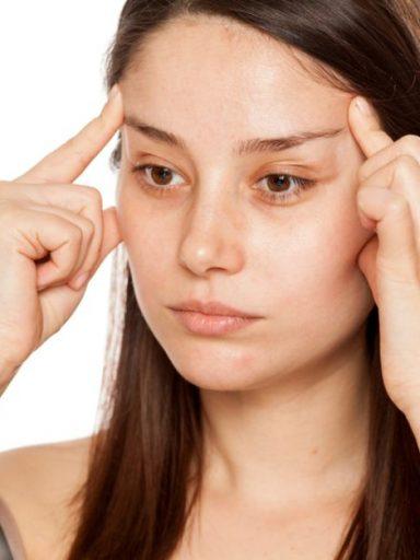 que es la parálisis facial